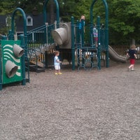 Photo taken at Mary Munford Playground by Lexii G. on 6/14/2012