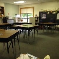 Photo taken at Gattis Elementary School by Stephen T. on 3/28/2012