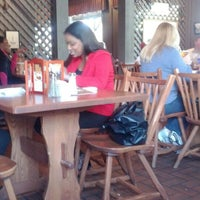 Photo taken at Cracker Barrel Old Country Store by LiLi C. on 2/5/2012
