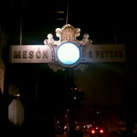 Photo taken at Meson 923 by Ken on 2/16/2012