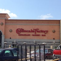 Photo taken at The Cheesecake Factory by BeautifullyFlawed M. on 8/30/2012