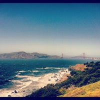 Foto tirada no(a) Lands End por Kristen em 4/29/2012
