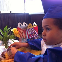 Photo taken at McDonald's of Jennings by Monnika M. on 6/2/2012