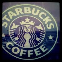Photo taken at Starbucks by Jim N. on 4/18/2012