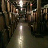 Foto scattata a Brasserie Cantillon Brouwerij da Jack C. il 6/29/2012