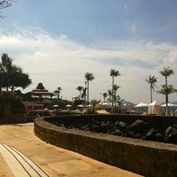 Photo taken at La Concha Club by Juan Carlos C. on 2/18/2012