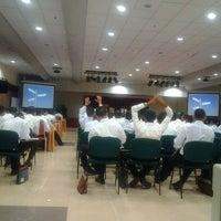 Photo taken at Dewan Kuliah AIMM by Mhanie M. on 6/11/2012