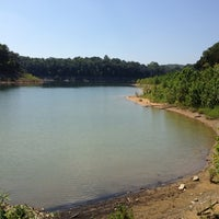 Photo taken at General Burnside Island State Park by Elvin H. on 9/6/2012