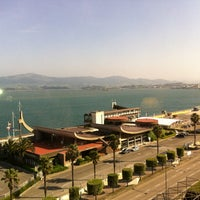 Photo taken at Hotel Bahía by Jose Manuel G. on 6/1/2012