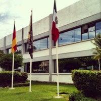Photo taken at Continental Planta Cuautla by Jose S. on 8/14/2012