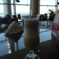 Photo taken at Cafe Najjar by megise P. on 9/3/2012