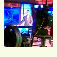 Photo taken at FOX 4 News / WDAF-TV by Steve G. on 4/10/2012
