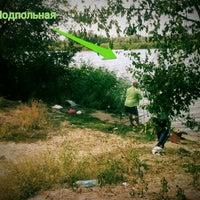 Photo taken at Отдыхаем с палатками by David I. on 8/30/2012