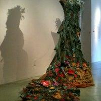 Photo taken at Museo Textil De Oaxaca by Omar M. on 7/31/2012
