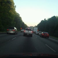 Photo taken at Interstate 75 by Creasy C. on 6/28/2012