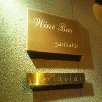 Photo taken at garibaldi by Satoshi I. on 3/21/2012