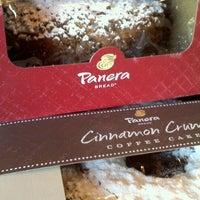 Photo taken at Panera Bread by Joe C. on 5/11/2012