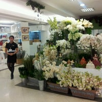 Wedding Gift Ideas Rustans : Photo taken at Rustans Department Store by M Y. on 8/30/2012