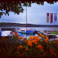 Photo taken at Schafis by Tamara M. on 5/20/2012