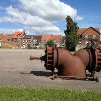 Photo taken at Danmarks Industrimuseum by Markus S. on 8/9/2012