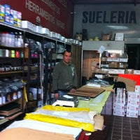 Photo taken at Sueleria Miguelito by Olaguier on 5/31/2012