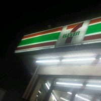 Photo taken at 7 Eleven by Rax Franchesca A. on 7/8/2012