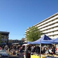 Photo taken at Winkelcentrum Osdorpplein by Jeffrey J. on 4/30/2012