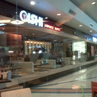 Photo taken at Oishi Buffet by pon n. on 7/31/2012