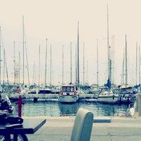 2/27/2012 tarihinde Mehmet Ö.ziyaretçi tarafından Setur Kuşadası Marina'de çekilen fotoğraf