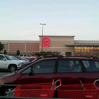 Photo taken at Target by Daniel A. on 6/9/2012