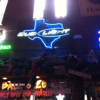 Photo taken at Coyote Ugly Saloon - San Antonio by Morgan R. on 2/11/2012
