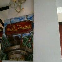Photo taken at La Piadina Cucina Italiana by Arnaldo C. on 5/16/2012