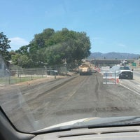 Photo taken at El Cerrito Sports Park by Jim B. on 7/11/2012