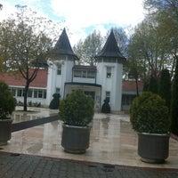 4/21/2012 tarihinde Pelin P.ziyaretçi tarafından İBB Beykoz Korusu Sosyal Tesisleri'de çekilen fotoğraf