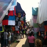 Foto tomada en Mercado de Santa Tere por CARLOS G. el 8/26/2012