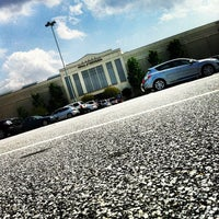 Photo taken at Mall of Georgia Parking Lot by Jonathan B. on 4/27/2012