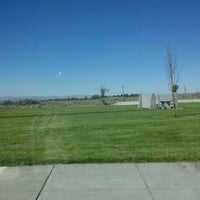 Photo taken at Rest Stop Milepost 161 by Jessica M. on 8/24/2012