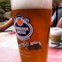 Das Foto wurde bei Bergrestaurant Hannig von Jan V. am 8/21/2012 aufgenommen