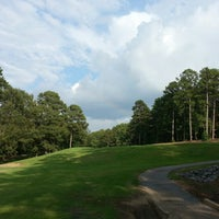 Photo taken at DeGray State Park Golf Course by James I. on 8/27/2012