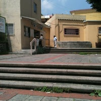 Photo taken at Modulo De Licencias Y Control Vehicular by Arturo O. on 9/4/2012