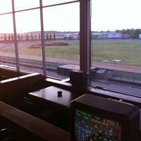 Photo taken at Southland Park Gaming & Racing by mary marjorie w. on 5/5/2012