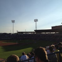Photo taken at Avista Stadium by Patrick K. on 7/7/2012