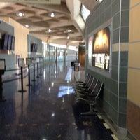 Photo taken at Terminal C by Jason on 7/16/2012