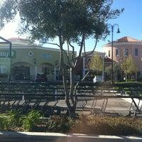 Photo taken at Fresh & Easy Neighborhood Market by Steve P. on 3/19/2012