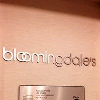 Photo taken at Bloomingdale's 919 Offices by Hannah on 6/11/2012