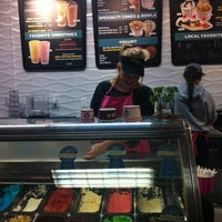 Photo taken at MaggieMoo's Ice Cream and Treatery by Emily M. on 3/21/2012