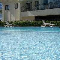 Foto tirada no(a) Quality Suites Long Stay Vila Olímpia por Tatiana T. em 7/29/2012
