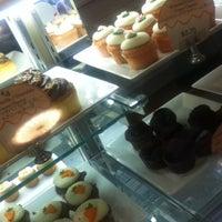 Photo taken at Hokulani Bake Shop by kyoko t. on 7/25/2012