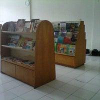 Photo taken at Erlangga jember by Bhie A. on 4/11/2012
