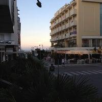 Photo taken at Zona 99 by Simone on 8/21/2012